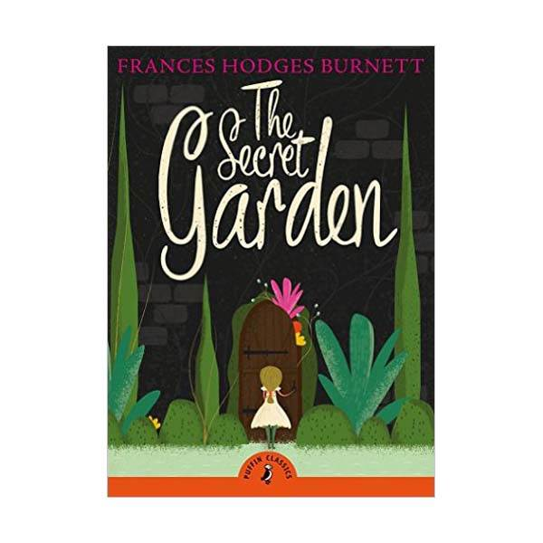 Puffin Classics : The Secret Garden (Paperback)